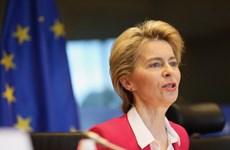 Chủ tịch EC đề cập tới nhiều thách thức trong thông điệp thường niên