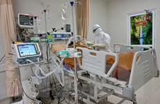 Indonesia, Philippines có thêm hơn 3.500 ca nhiễm mới ở mỗi nước