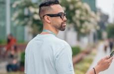 Facebook và Ray-Ban phát triển kính thực tế ảo kết nối smartphone