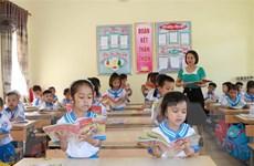 Tỉnh Quảng Nam cho học sinh nghỉ học để tránh cơn bão số 5