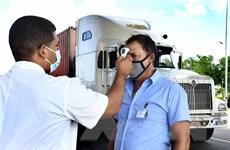 Nhật Bản hỗ trợ Cuba gần 5 triệu USD chống dịch COVID-19