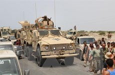 Các bên tham chiến ở Yemen tiến hành đàm phán ở Thụy Sĩ