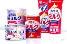Nhật Bản: Megmilk Snow, Meiji thay đổi bao bì sữa do dịch COVID-19