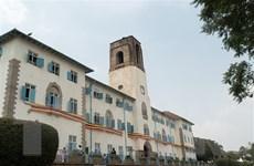 Cháy tại đại học danh tiếng nhất Uganda, thiêu rụi nhiều tài sản