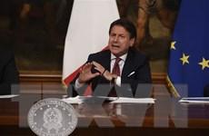 """Bầu cử địa phương - Bài toán """"trắc nghiệm"""" với Thủ tướng Italy"""