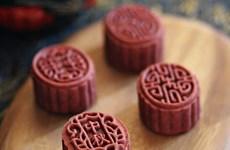 Công thức làm bánh Trung Thu thơm lừng mà không lạm dụng màu thực phẩm