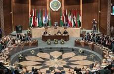 Palestine rút khỏi vai trò Chủ tịch luân phiên của Liên đoàn Arab