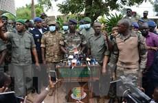 Mali: Chính quyền quân sự kêu gọi ECOWAS dỡ bỏ biện pháp trừng phạt
