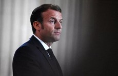 Pháp khẳng định châu Âu không nhượng bộ Mỹ trong việc trừng phạt Iran