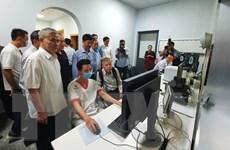 Thêm nhiều cơ hội cứu sống bệnh nhân đột quỵ ở Đồng bằng sông Cửu Long