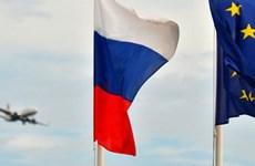 Quan chức Pháp: Nga cần có tín hiệu thiện chí để được bỏ trừng phạt