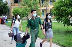 COVID-19: Không có ca mắc mới, 999 người đã được điều trị khỏi