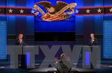 Bầu cử Mỹ: Tổng thống Trump chỉ trích truyền thông về COVID-19