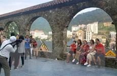 """COVID-19: """"Cú huých"""" để ngành du lịch thực hiện nhanh chuyển đổi số"""