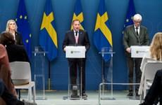 Chính phủ thiểu số của Thụy Điển đang đối mặt với nguy cơ đổ vỡ
