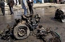 Tấn công liều chết tại Afghanistan khiến 11 người thiệt mạng
