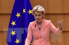 Liên minh châu Âu khởi động tiến trình pháp lý nhằm vào Anh