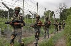 Đụng độ quân đội Pakistan tại Kashmir, 3 binh sỹ Ấn Độ thiệt mạng