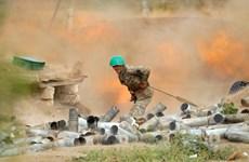 Armenia tuyên bố sẵn sàng hợp tác với OSCE tái thiết lập ngừng bắn