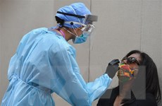 Thế giới có hơn 35 triệu ca nhiễm COVID-19, hơn 1 triệu người tử vong
