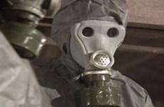 Nga khẳng định không sản xuất bất cứ loại vũ khí hóa học nào