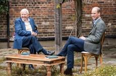 Hoàng tử Anh phát động giải thưởng môi trường danh giá nhất