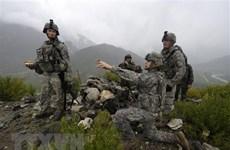 Tổng thống Trump muốn binh sỹ Mỹ rút khỏi Afghanistan trước Giáng sinh