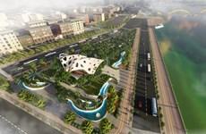 Đà Nẵng đầu tư gần 760 tỷ đồng xây công trình vườn tượng APEC mở rộng
