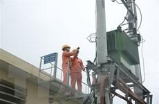 Lập kế hoạch cung ứng điện dịp kỷ niệm 1010 năm Thăng Long-Hà Nội