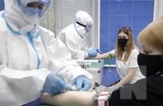Mỹ có thể tiêm vắcxin COVID-19 cho mọi người dân vào đầu năm 2021