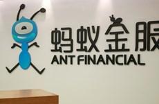 Nghị sỹ Mỹ đề xuất chặn IPO của công ty tài chính thuộc Alibaba
