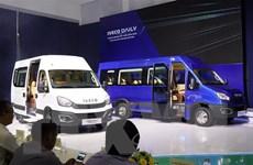 """Sau tháng """"Ngâu,"""" thị trường ôtô Việt Nam tăng trưởng 32%"""