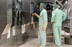 Mỹ chi 486 triệu USD mua thuốc điều trị COVID-19 của AstraZeneca