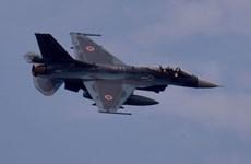 Nhật Bản hủy kế hoạch ra mắt máy bay chiến đấu không người lái