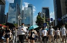 Trung Quốc xây đặc khu kinh tế Thâm Quyến thành đô thị kiểu mẫu