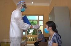 Việt Nam không có ca mắc mới COVID-19, 1.025 ca được điều trị khỏi