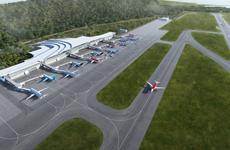 Campuchia hoàn thành việc mở rộng đường băng sân bay Sihanouk