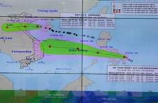 Nhiều nguy hiểm từ bão số 7, áp thấp nhiệt đới mới lại xuất hiện