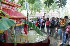 Nam Định nỗ lực đưa nghệ thuật múa rối nước đến với công chúng