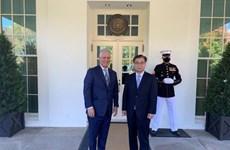 Mỹ và Hàn Quốc tái khẳng định quan hệ đồng minh bền chặt