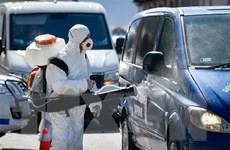 Liên minh châu Âu kêu gọi phối hợp tổng thể chống dịch COVID-19