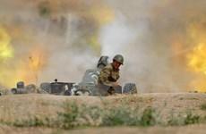 Xung đột tại Nagorny-Karabakh: Giao tranh tiếp tục bùng phát