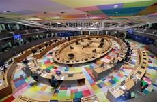 Báo chí châu Âu: Điểm nhấn COVID-19 tại Hội nghị thượng đỉnh EU