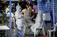 Thái Lan xem xét rút ngắn thời gian cách ly với người nhập cảnh