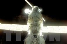 Trạm ISS khắc phục thành công sự cố của hệ thống cung cấp khí oxy