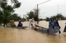 [Video] Mưa lũ ở miền Trung đã làm 133 người thiệt mạng và mất tích