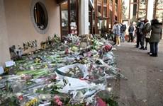 Pháp: Hung thủ sát hại giáo viên liên hệ với phần tử thánh chiến Syria