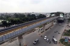Đường sắt đô thị Cát Linh-Hà Đông xây dựng kế hoạch vận hành thử