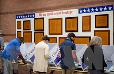 [Photo] Bầu cử Mỹ 2020: Hơn 58 triệu cử tri đã bỏ phiếu sớm
