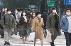 Nhiều ca mắc COVID-19 ở Seoul làm dấy lên lo ngại trước lễ Halloween